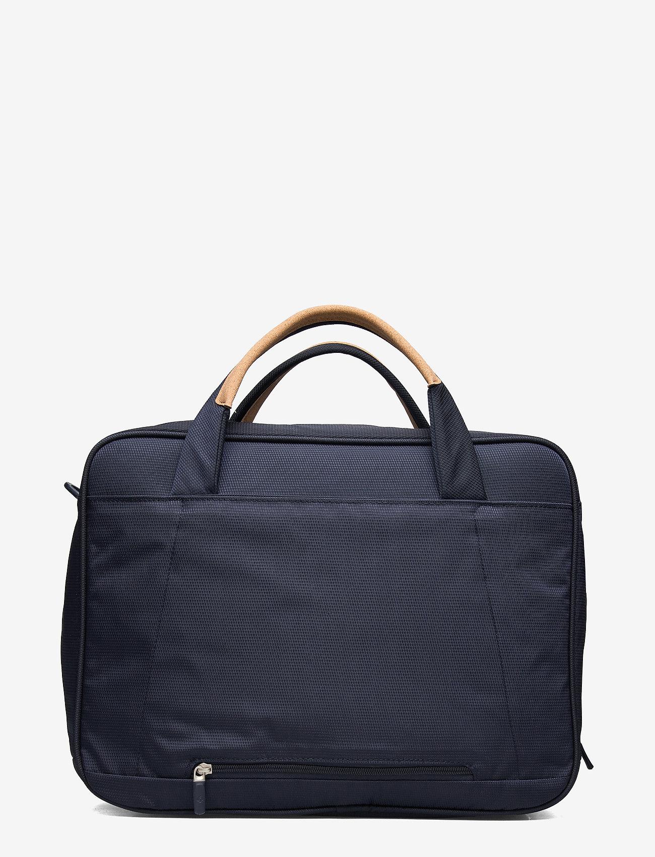 Samsonite - Spark SNG ECO Shoulder Bag - tassen - blue - 1