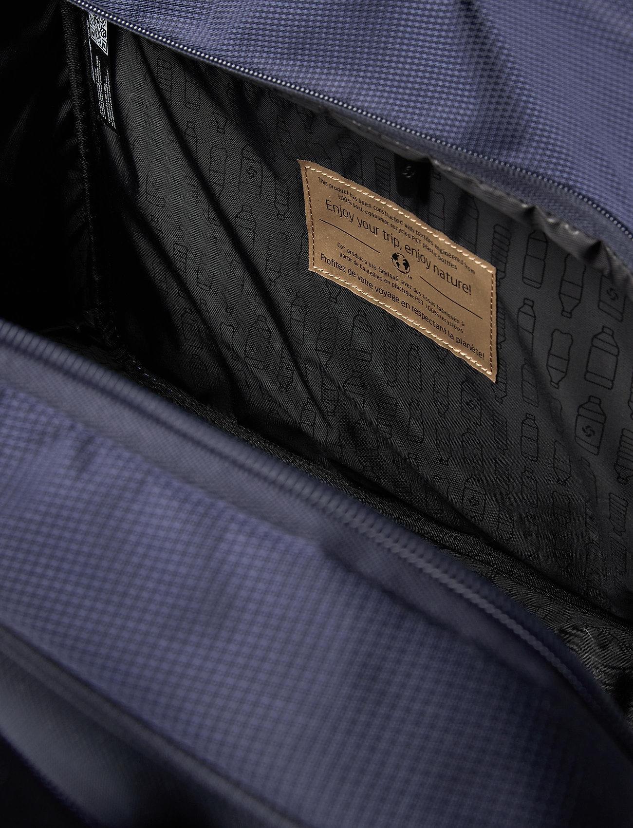 Samsonite - Spark SNG ECO Shoulder Bag - blue - 3