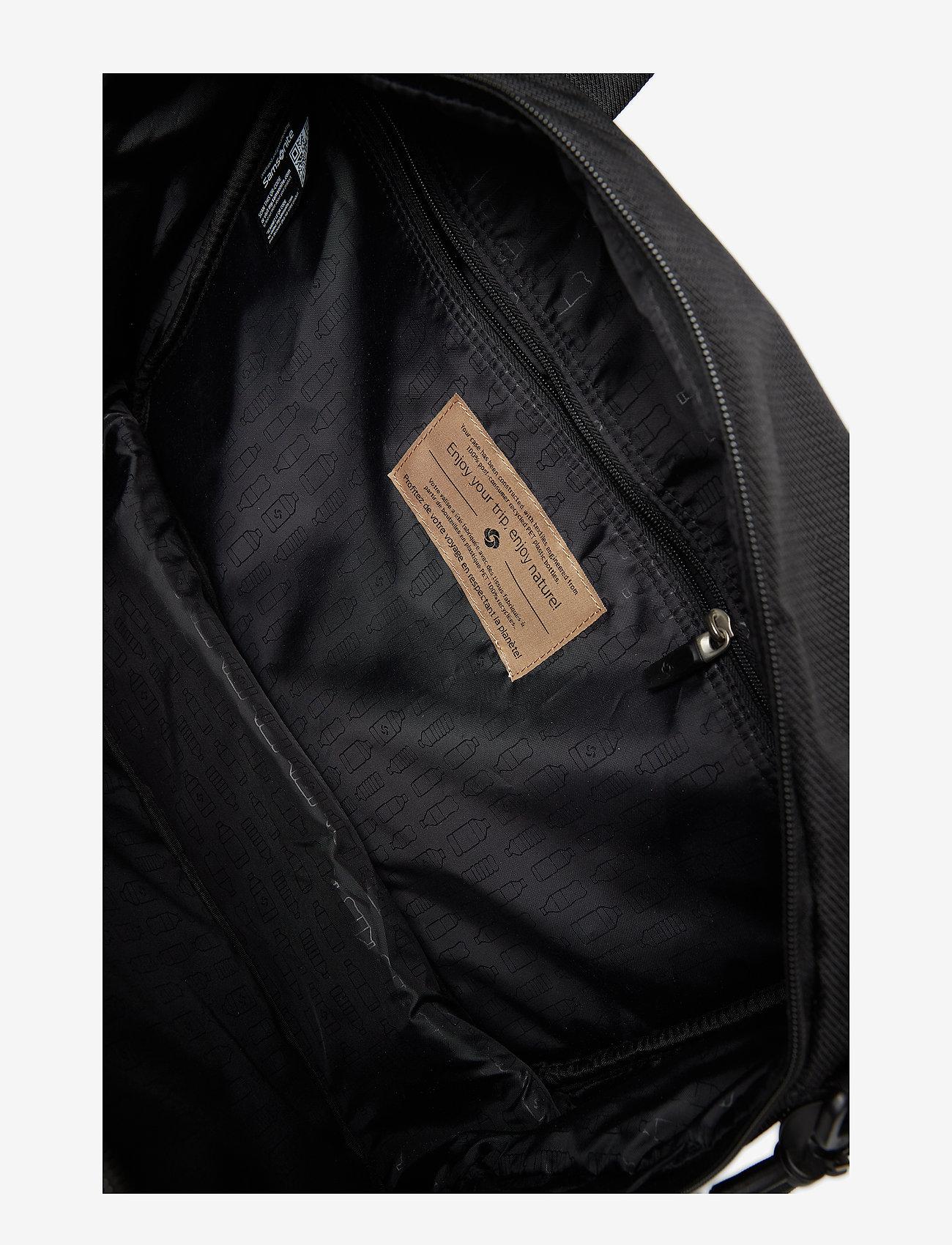 Samsonite - Spark SNG ECO Shoulder Bag - eco black - 3