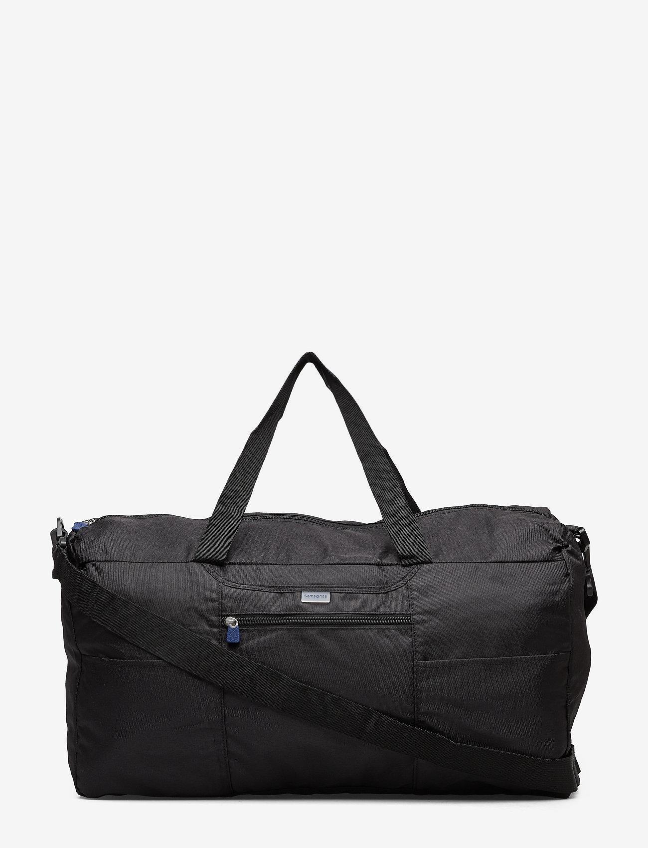 Samsonite - Packing Accessories - Foldable Duffle - black - 1