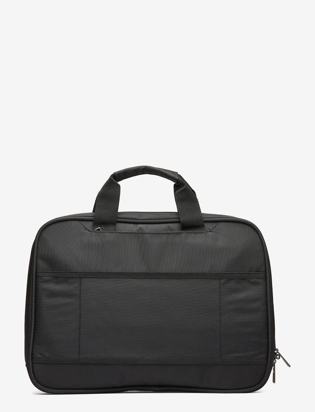 """Samsonite - Vectura Evo Shuttle Bag 15,6"""" - tietokonelaukut - black - 1"""