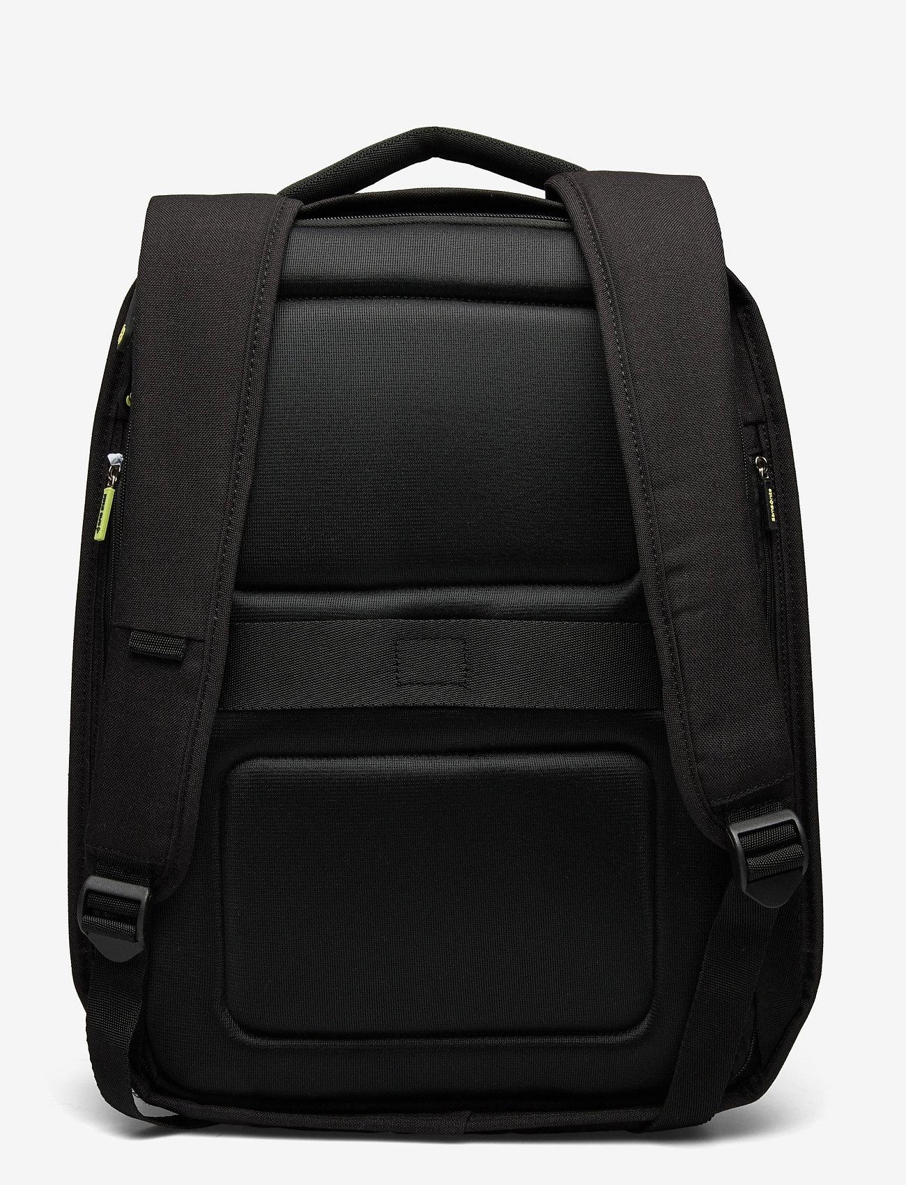 "Samsonite - Securipak Datorryggsäck 15.6"" - nieuwe mode - black - 1"