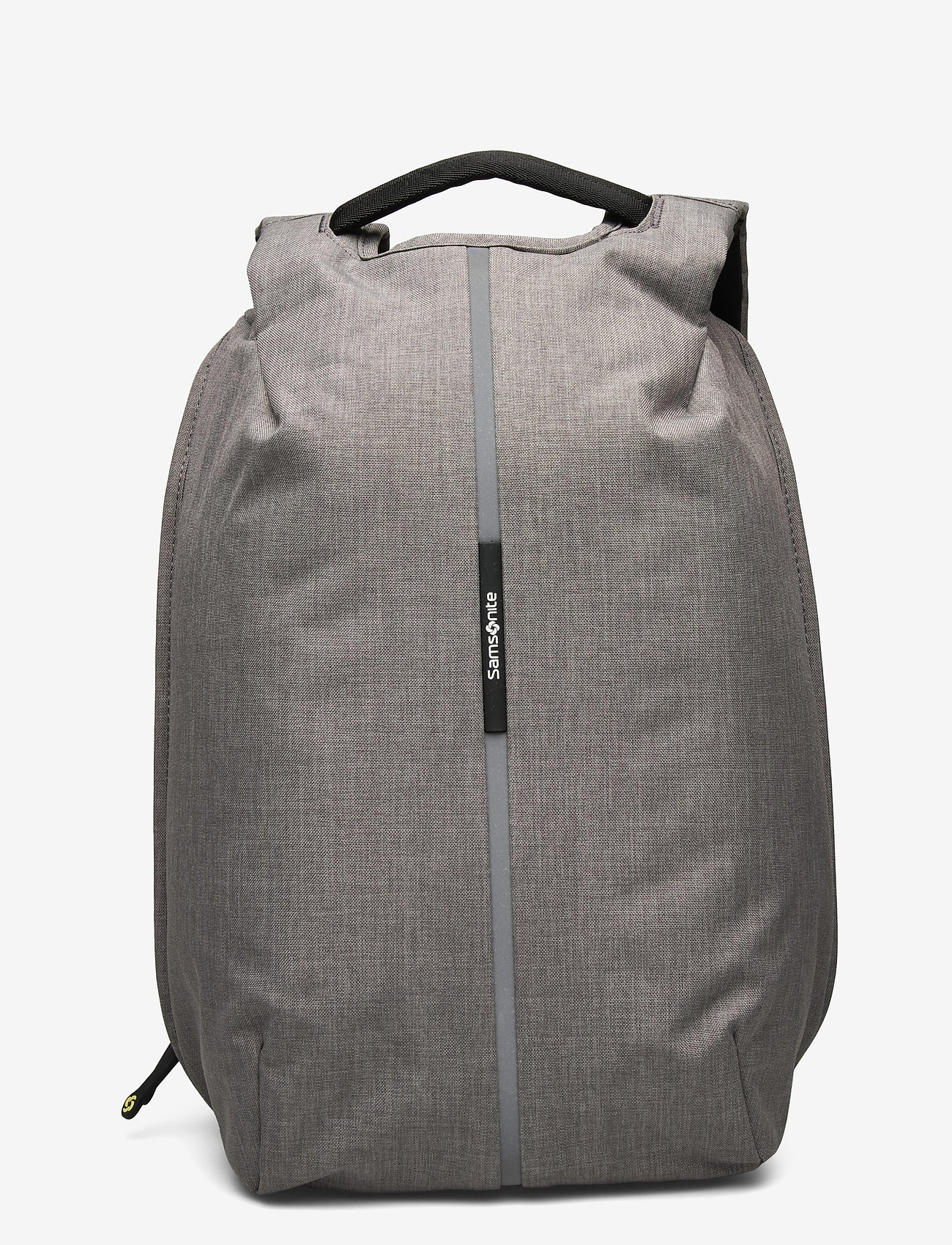 "Samsonite - Securipak Datorryggsäck 15.6"" - bags - grey - 0"
