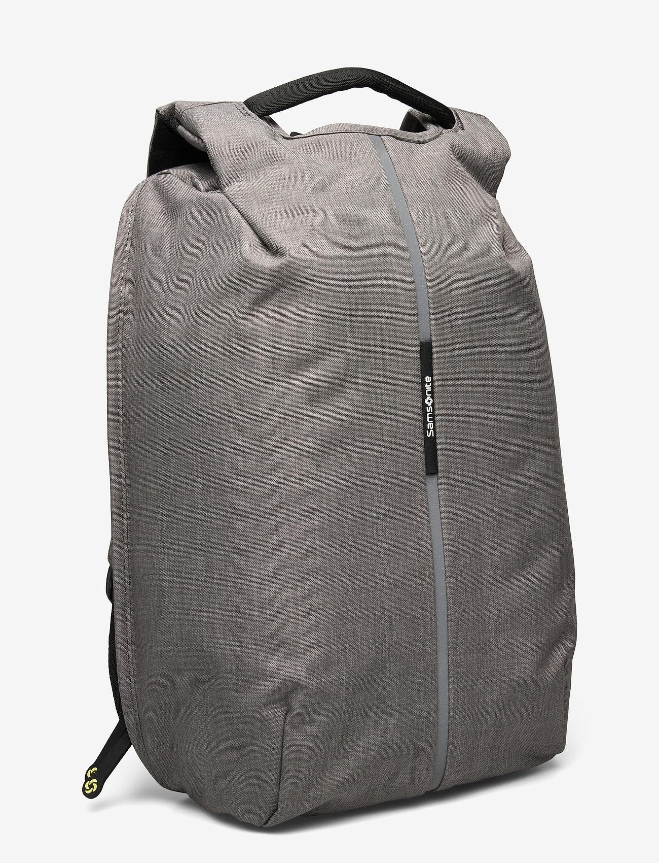 "Samsonite - Securipak Datorryggsäck 15.6"" - bags - grey - 2"