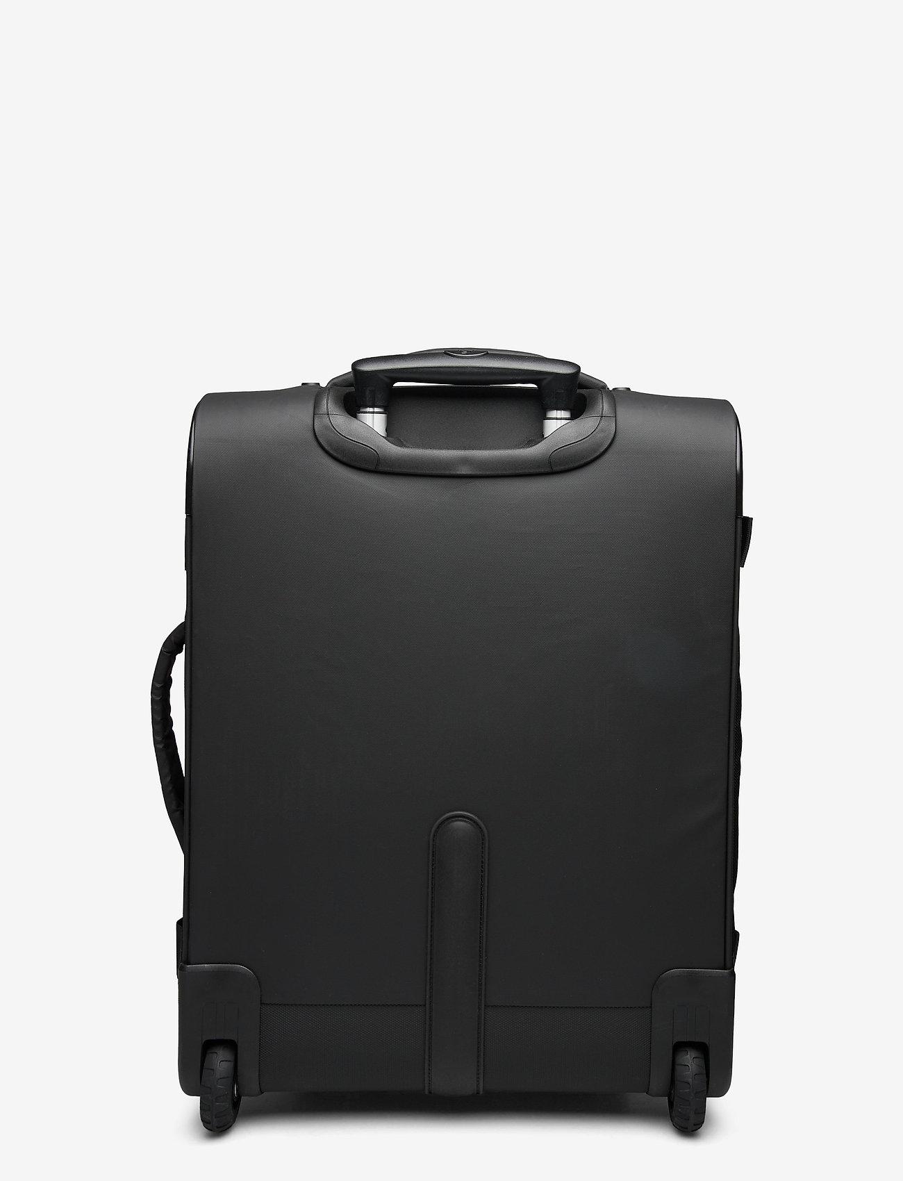 Samsonite - Midtown Duffel/WH 55 - koffers & accessoires - black - 1
