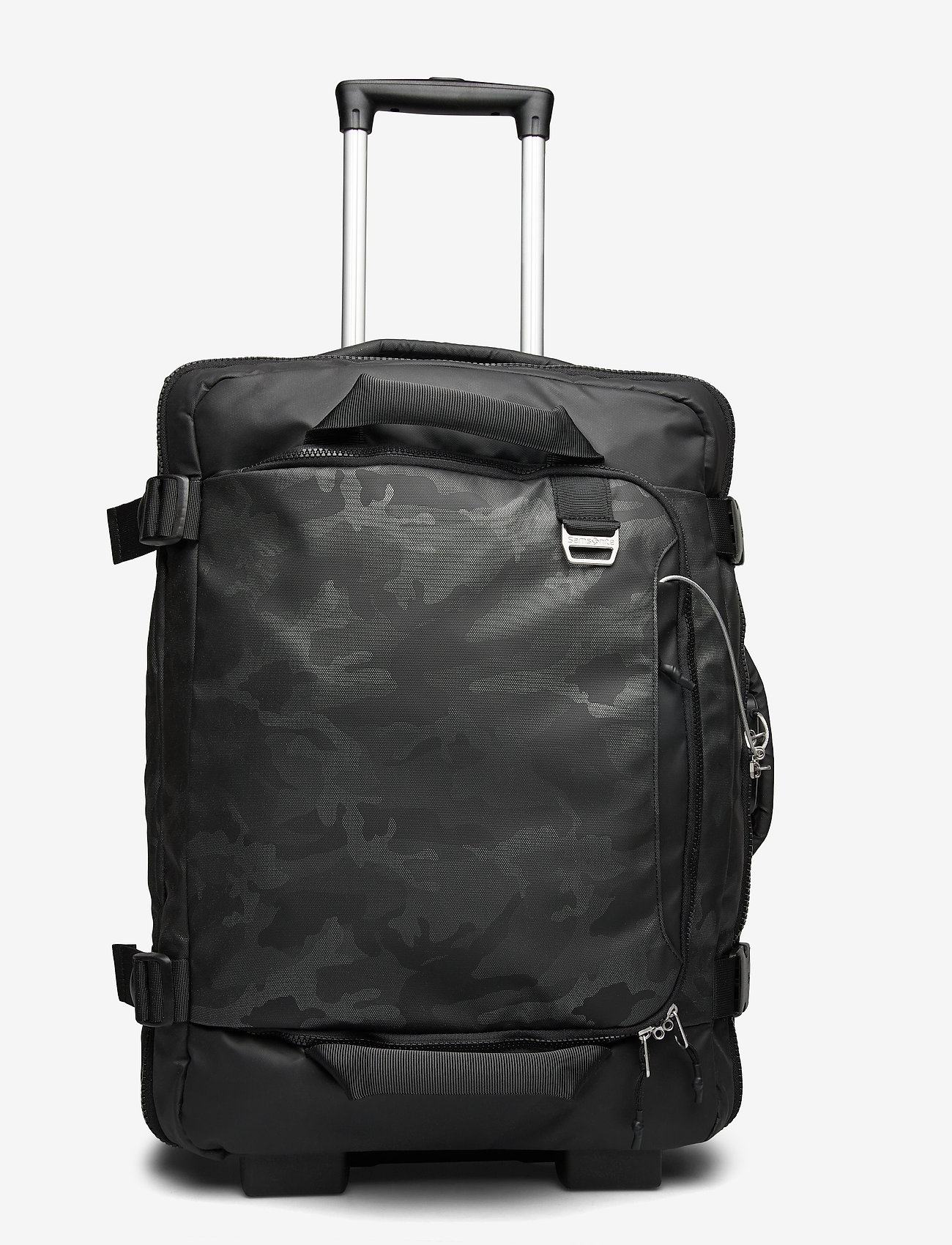 Samsonite - Midtown Duffel/WH 55 - koffers & accessoires - camo grey - 0