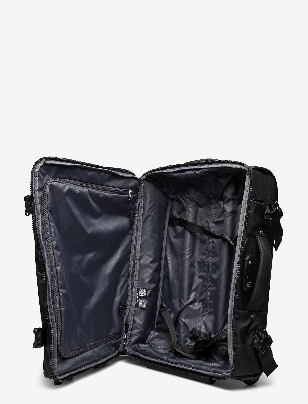 Samsonite - Midtown Duffel/WH 55 - koffers & accessoires - camo grey - 4