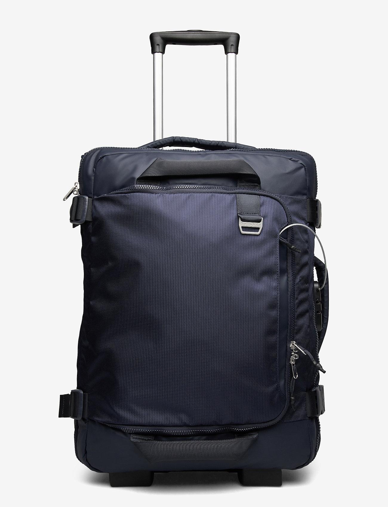 Samsonite - Midtown Duffel/WH 55 - resväskor & tillbehör - dark blue - 0