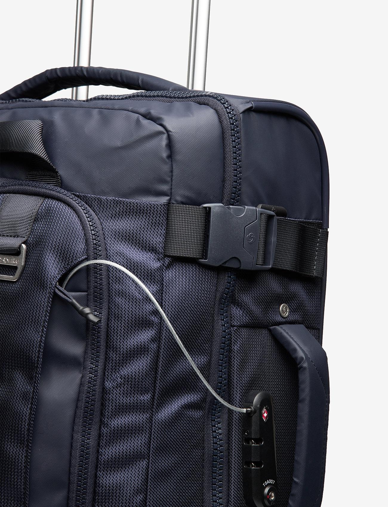 Samsonite - Midtown Duffel/WH 55 - resväskor & tillbehör - dark blue - 3