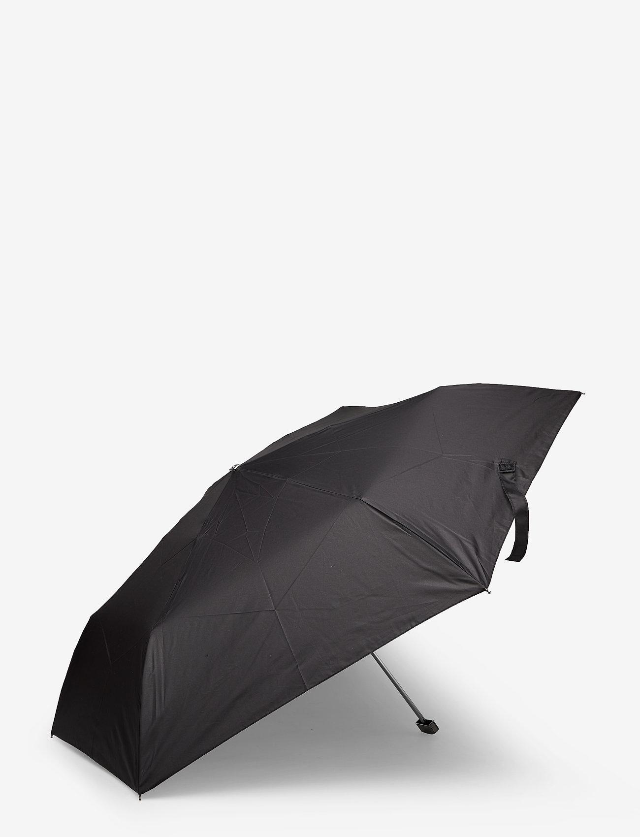 Samsonite - RAIN PRO-3 SECT.ULTRA MINI FLAT - black - 0