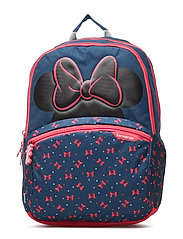 Disney TM Ultimate Backpack M - MINNIE NEON