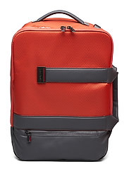 Zigo 3-Way Shoulder Bag M - ORANGE