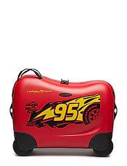 Dream Rider Suitcase - CARS 3 WHEELS