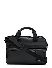 "City Vibe Shuttle Bag 15.6"" - JET BLACK"