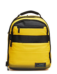 City Vibe Small City Backpack - GOLDEN YELLOW