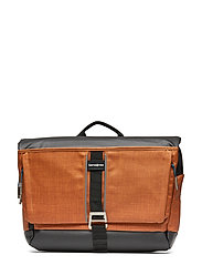 2wm Messenger M 15,6 Datorväska Väska Orange SAMSONITE