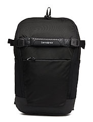 Hexa Packs Latptop Backpack S Day - BLACK