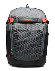 Hexa Packs Latptop Backpack S Day - GREY PRINT