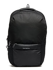 Hexa Packs Laptop Backpack M EXP Work - BLACK