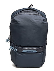 Hexa Packs Laptop Backpack M EXP Work - SHADOW BLUE
