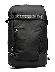 Hexa-Packs Laptop Backpack Ryggsäck Väska Svart SAMSONITE