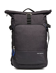 Ziproll Backpack M - SHADOW BLUE