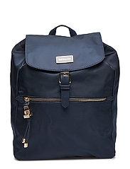 Karissa Backpack 1 Pocket - DARK NAVY