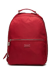 Karissa Biz Backpack 14.1'' - FORMULA RED