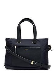 """Zalia Shopping Bag 15.6"""""""