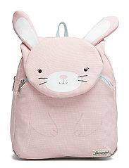 Happy Sammies Backpack S Rabbit Rosie - RABBIT ROSIE