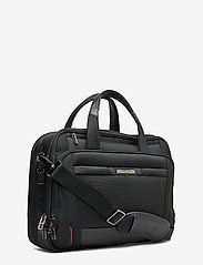 Samsonite - Pro DLX Laptop Bailhandle 15,6 EXP - tietokonelaukut - black - 2