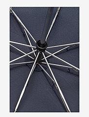 Samsonite - Upway Auto - paraplyer - dark blue/mandarin orange - 3
