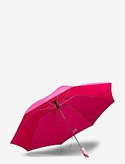 Samsonite - Upway Auto - paraplyer - rasberry pink - 1