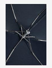 Samsonite - Alu Drop S 4 Sect. Auto O/C - paraplyer - indigo blue - 3