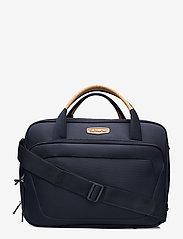 Samsonite - Spark SNG ECO Shoulder Bag - tassen - blue - 0
