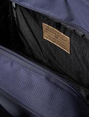 Samsonite - Spark SNG ECO Shoulder Bag - tassen - blue - 3