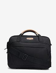 Spark SNG ECO Shoulder Bag - ECO BLACK