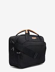 Samsonite - Spark SNG ECO Shoulder Bag - tassen - eco black - 2