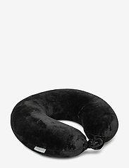 Samsonite - Memory Foam Pillow - travel accessories - black - 0