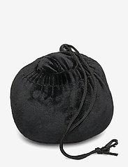 Samsonite - Comfort Travelling Memory Foam Pillow - travel accessories - black - 1