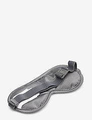 Samsonite - Comfort Travelling Microbead Eye Mask - resetillbehör - anthracite - 1