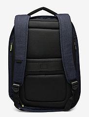 """Samsonite - Securipak Datorryggsäck 15.6"""" - tassen - blue - 1"""