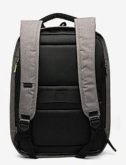 "Samsonite - Securipak Datorryggsäck 15.6"" - bags - grey - 1"