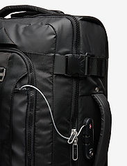 Samsonite - Midtown Duffel/WH 55 - koffers & accessoires - black - 3