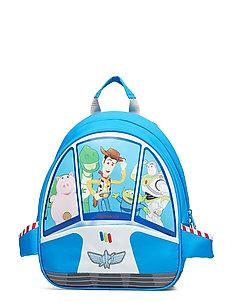 Backpack (Blue) (103.20 kr) Disney  