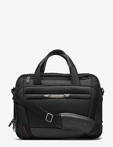 Pro DLX Laptop Bailhandle 15,6 EXP - tietokonelaukut - black