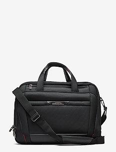 "PRO-DLX 5 Laptop Bailhandle 17,3"" - laptoptassen - black"