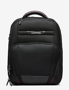 """PRO-DLX 5 Lapt.Backpack 15,6"""" - rygsække - black"""