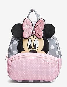 Disney Ultimate 2.0 Backpack S Minnie Glitter - MINNIE GLITTER