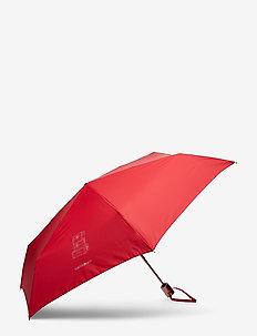 Karissa Umbrellas Auto - FORMULA RED